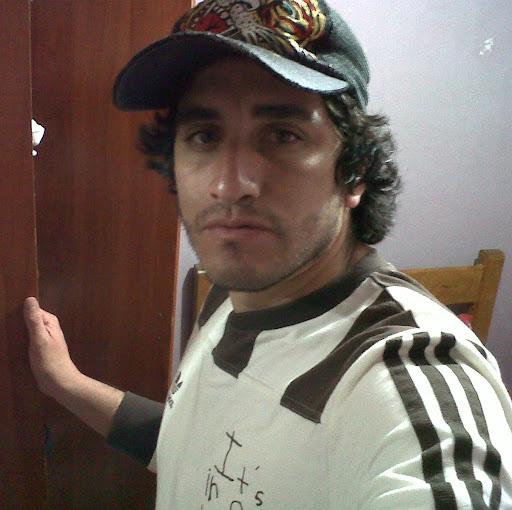 Henry Alvarado