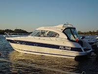 Jacht motorowy Bavaria - 30032015