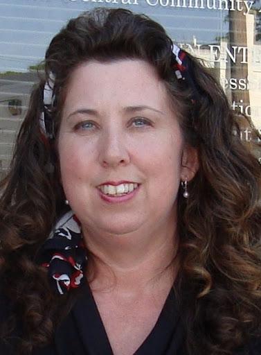 Megan Shreve Photo 10