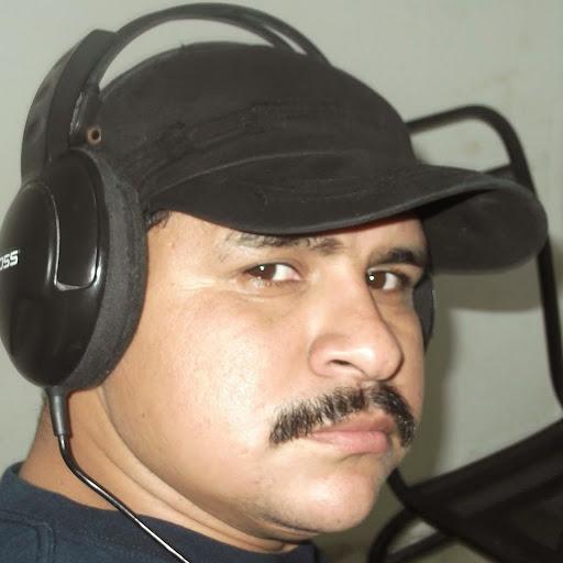 Arturo Lozano
