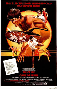 Tử Long Du Hý - The Game Of Death poster