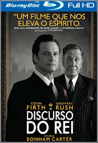 58 O Discurso do Rei   Dual Áudio   BluRay 720p