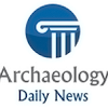 Archaeology Daily News