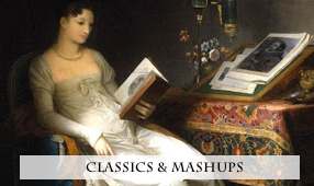 Classics and Mashups