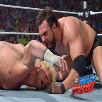 WWE Main Event 2014/09/02