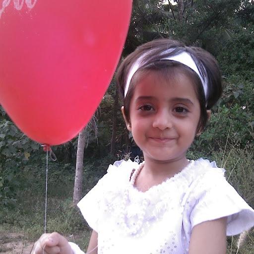 Jyoti Nair Photo 19