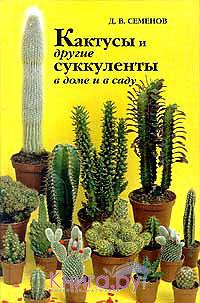 Книги и журналы о кактусах и суккулентах Ff2be6112beb7768ea3e64b3e937e848