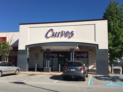 Curves Gym Armadale, Gymnastics Centre, 1/82 Champion Dr, Armadale WA 6112, Reviews