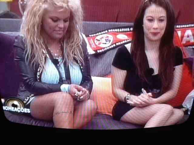 Marta Melro abandona - desiste do Big Brother Vip
