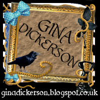 Grab button for Gina Dickerson