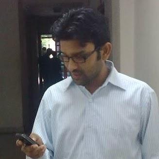 Subodh Jha Photo 16