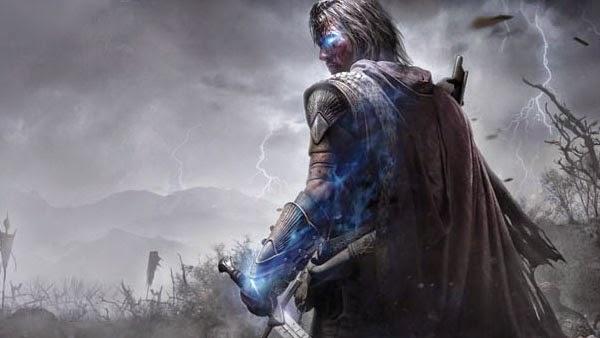 Middle Erath Shadow of mordor-ps4-xbox one- monolith-señor de los anillos juegos de la tierra media