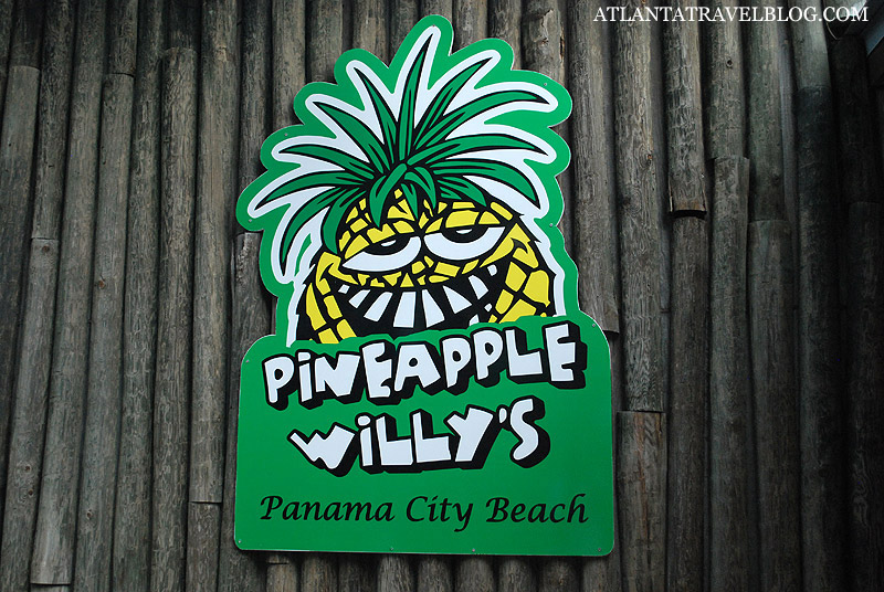 Pineapple Willys
