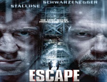 فيلم Escape Plan بجودة BluRay