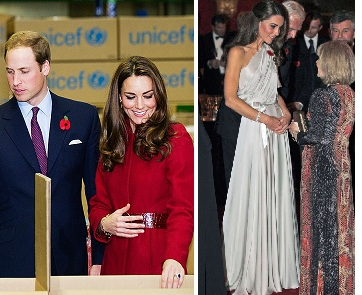 Duchess Kate Middleton Pregnant Confirmed