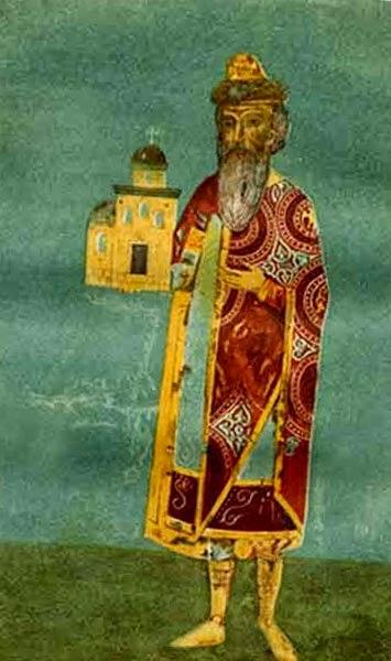 Князь Ярослав