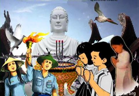 Thư cảm tạ Lễ Hiệp Kỵ của Ban Hướng Dẫn GĐPT Quảng Nam