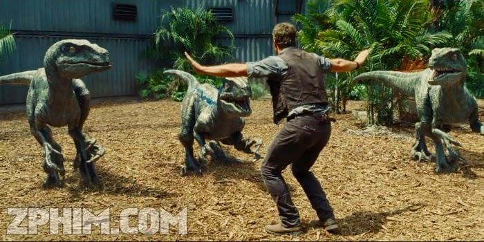 Ảnh trong phim Công Viên Kỷ Jura 4 - Jurassic Park 4 3