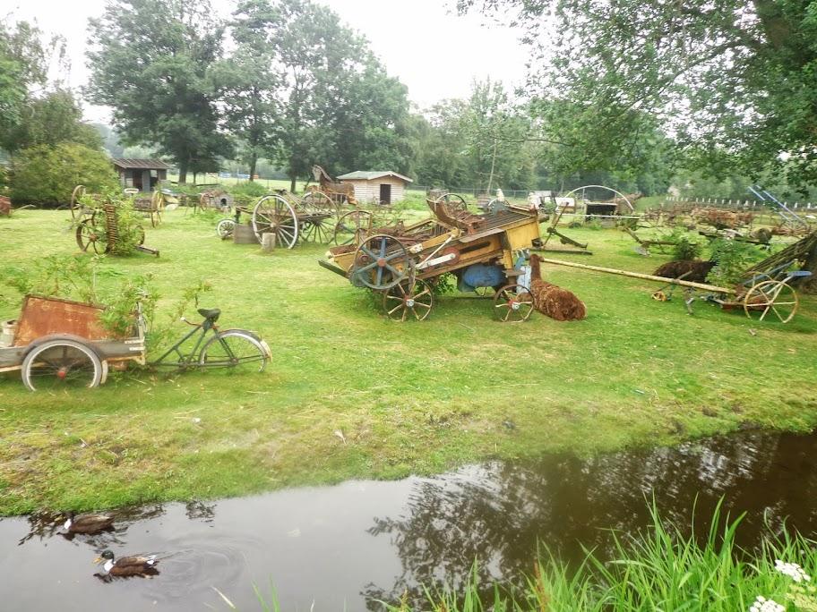 Nuit de Santpoort (NL): 60, 100, 110km: 01-02 août 2014 DSC01649