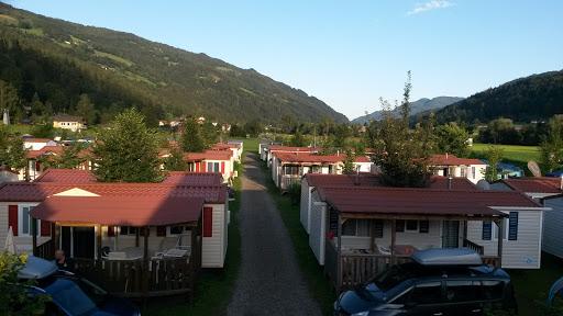 Camping Bella Austria, Peterdorf 100, 8843 St. Peter am Kammersberg, Österreich, Campingplatz, state Steiermark