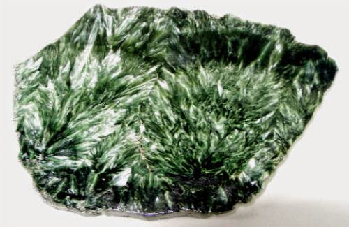 Seraphinite Crystal Healing And Metaphysical Properties Meaning And Uses