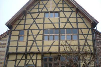 Millen (Riemst): Spaans huis, ook bekend als hof van Eggertingen