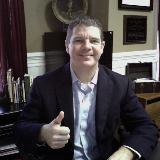Todd Osborne