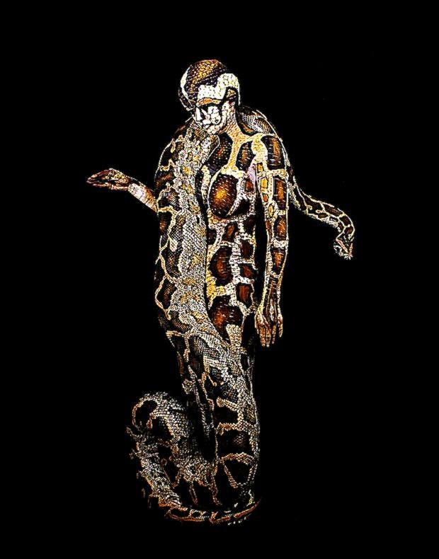 Body Art Special Body Art Picture