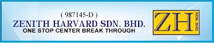 Zenith Harvard Sdn. Bhd.