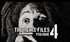 Thomax - The Remix Files 4