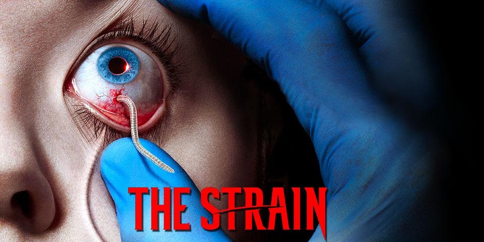 xem phim the strain phan 1 vietsub