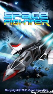 1 [GameMobile] Space Fighter v1.0 S60v5 Symbian^3 English