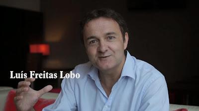 "A Bonita ""Poesia"" De Luís Freitas Lobo Nos Comentários Aos Jogos Do Mundial Brasil 2014"