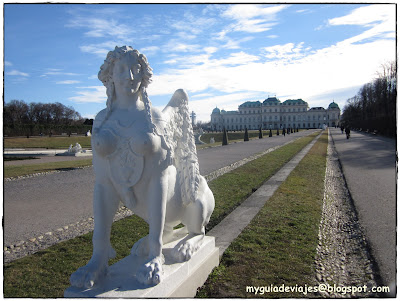 palacio belbedere