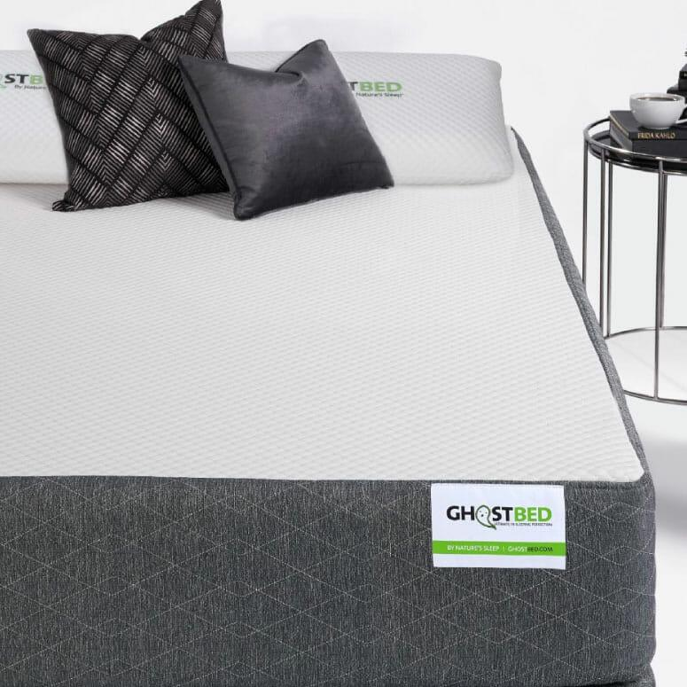 The GhostBed Mattress