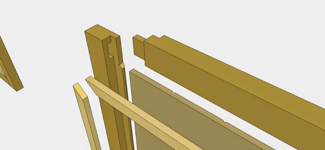 Fabrication d'un volet bois pour l'atelier VOLET%2BATELIER%2B2