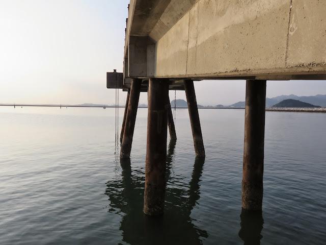 コンクリートの橋-3