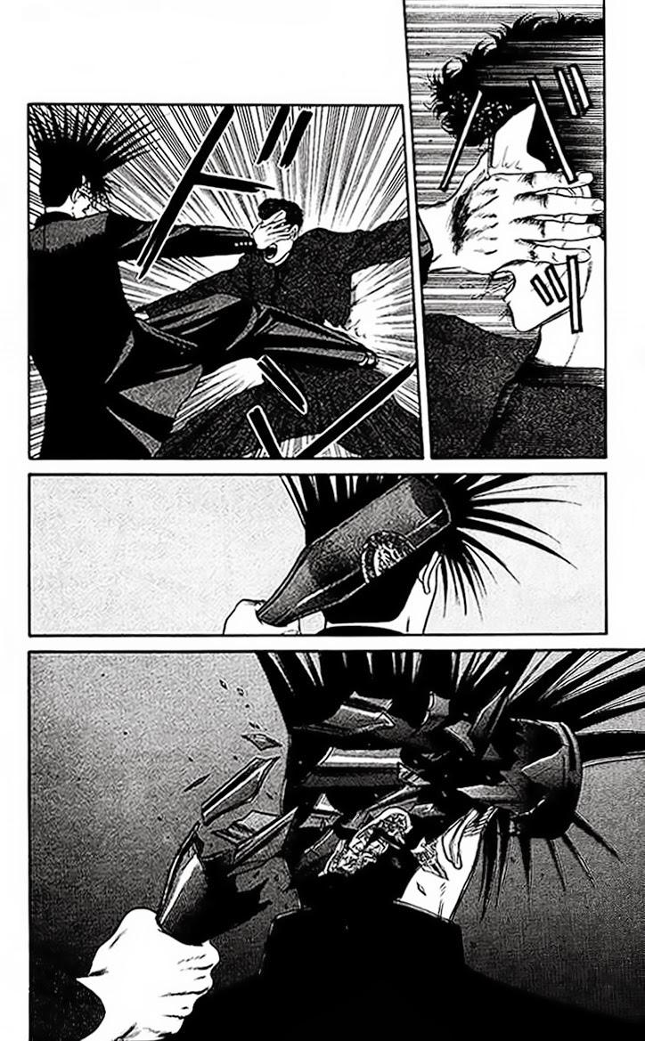 Kyou Kara Ore Wa!! Chap 38 - Truyen.Chap.VN