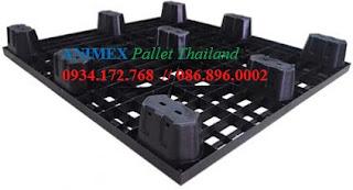 Pallet nhựa Thái Lan NLT 1011 LG