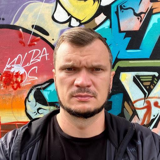 Сергей Куделин