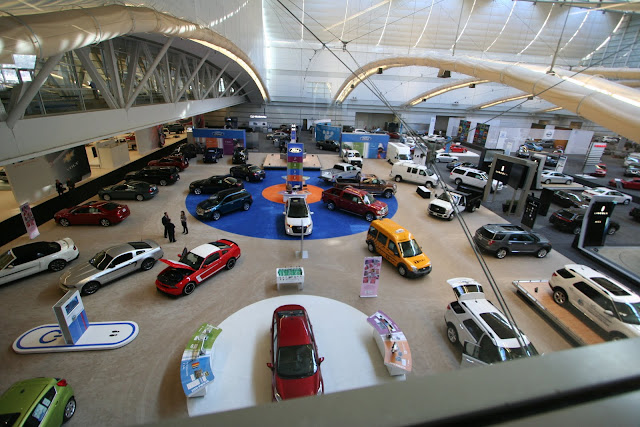 Pittsburgh International Auto Show Smail Auto Blog - Pittsburgh international car show
