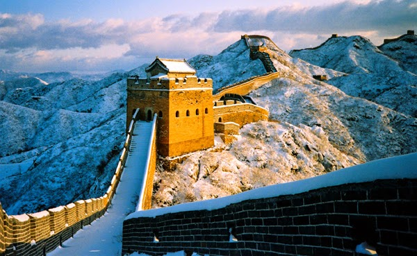 Gran Muralla china (China)