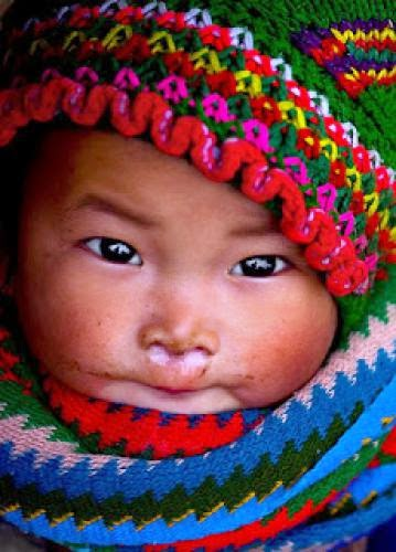 Fertility Rituals Vietnamese