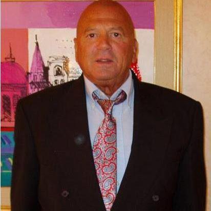 Robert Yamin