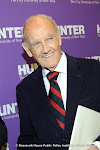 George McGovern, former Democratic Presidential Candidate, US Senator, and US Ambassador to UN Mission in Rome