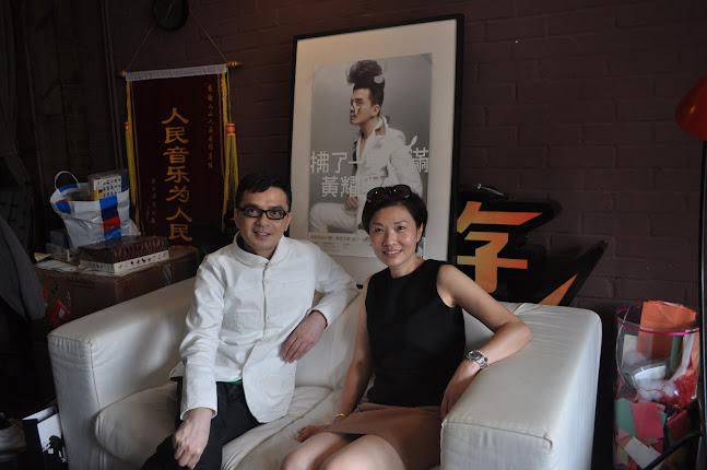 2012 07 17 訪問:從辛亥革命唱起,音樂裡的百年中國變遷