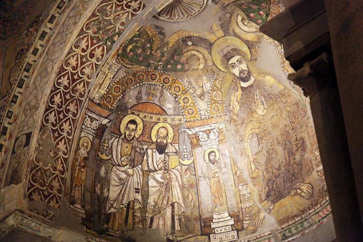 Египет. Красный монастырь.: hram_sokol — LiveJournal