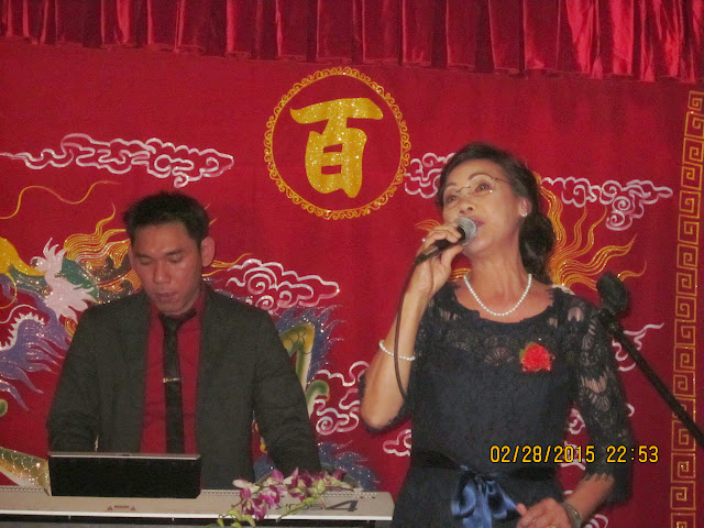 Tham dự đám cưới con trai Kim Tuyến k4  h4