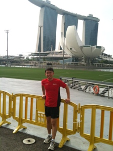 U Run 2012 Photo 7