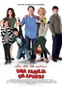 Download - Uma Família em Apuros - DVD-R